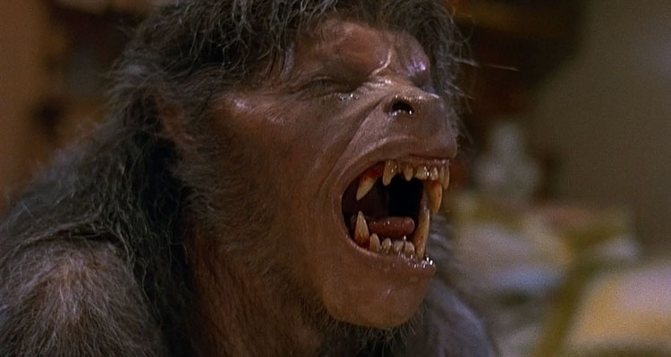 An American Werewolf in London [1981] Movie Review Recommendation