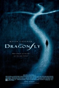 Dragonfly [2002] Movie Review Recommendation Poster