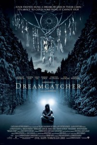Dreamcatcher [2003] Movie Review Recommendation Poster