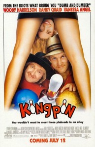 Kingpin [1996] Movie Review Recommendation Poster