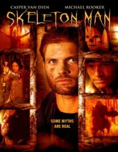 Skeleton Man [2004] Movie Review Recommendation Poster