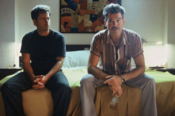 The Matador [2005] Movie Review Recommendation