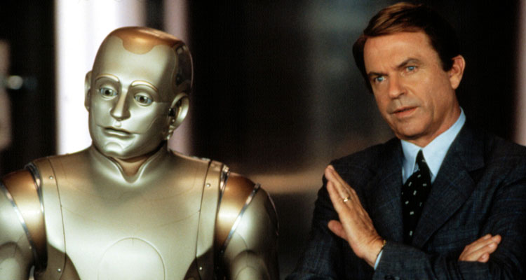 Bicentennial Man [1999] Movie Review Recommendation