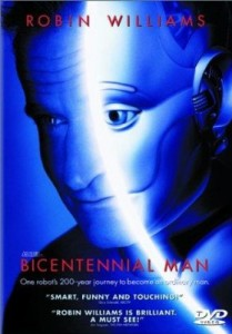 Bicentenial man