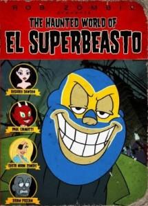 El superbeasto