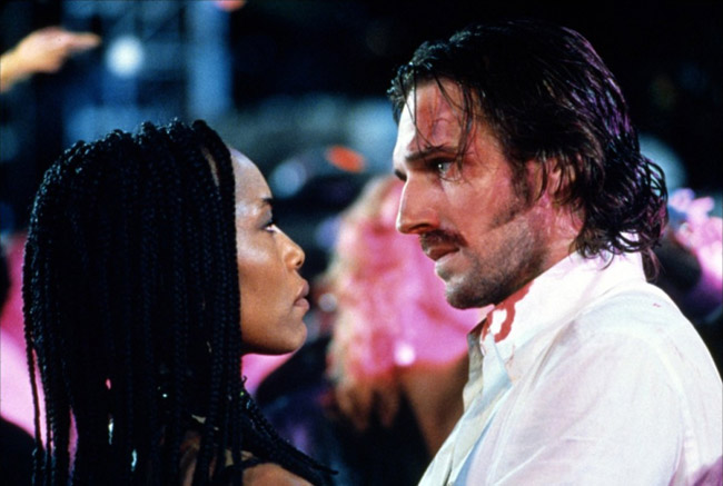 Strange Days [1995] Movie Review Recommendation
