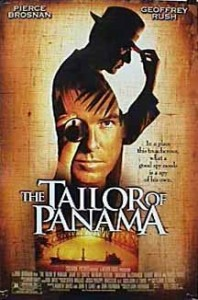 Tailor of panama