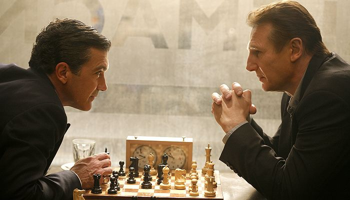 The Other Man [2008] Movie Review Recommendation