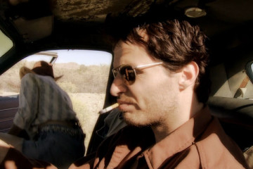 Drifter: Henry Lee Lucas [2009] Movie Review Recommendation
