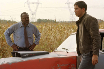 Highwaymen [2004] Movie Review Recommendation