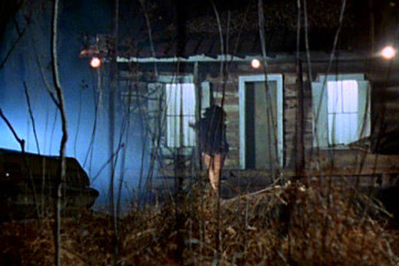 The Evil Dead [1981] Movie Review Recommendation