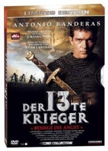 13 warrior