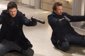 The Boondock Saints [1999] Movie Review Recommendation