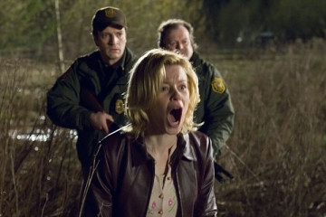 Slither [2006] Movie Review Recommendation