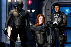G.I. Joe: The Rise of Cobra [2009] Movie Review Recommendation