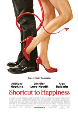The Devil and Daniel Webster AKA Shortcut to Happiness [2004] Movie Poster