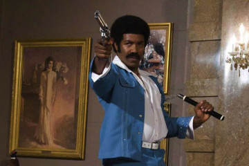 Black Dynamite [2009] Movie Review Recommendation