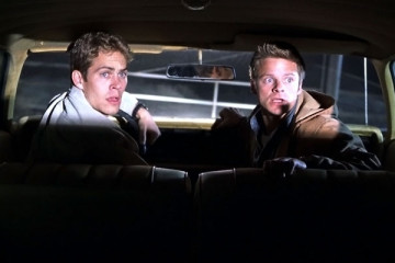Joy Ride [2001] Movie Review Recommendation