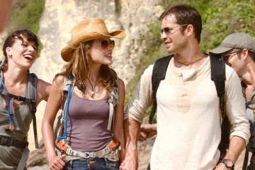 A Perfect Getaway [2009] Movie Review Recommendation