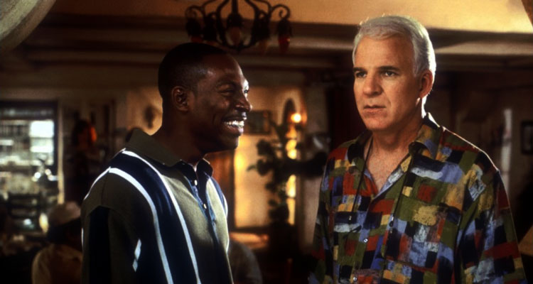 Bowfinger [1999] Movie Review Recommendation
