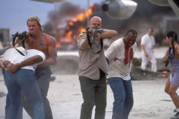 Con Air [1997] Movie Review Recommendation