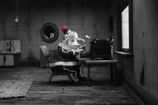 Mary and Max [2009] Movie Review Recommendation
