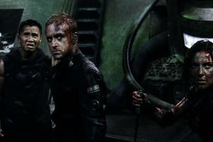 Pandorum [2009] Movie Review Recommendation