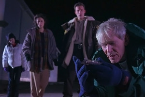 Phantoms [1998] Movie Review Recommendation