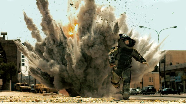 The Hurt Locker [2008] Movie Review Recommendation