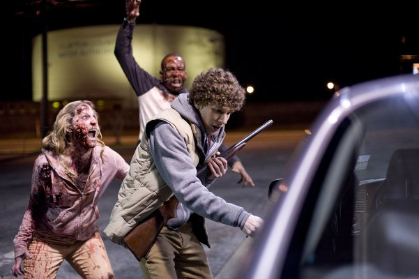 Zombieland [2009] Movie Review Recommendation