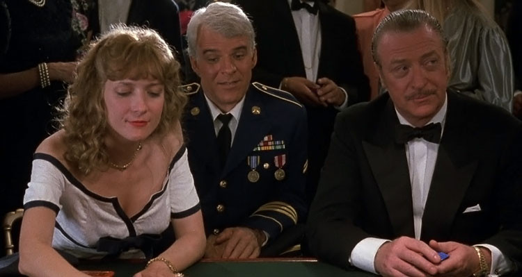 Dirty Rotten Scoundrels [1988] Movie Review Recommendation