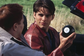 Interstate 60: Episodes of the Road [2002] Movie Review Recommendation