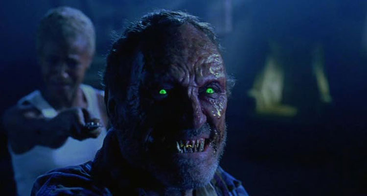 Tales from the Crypt: Demon Knight [1995] Movie Review Recommendation