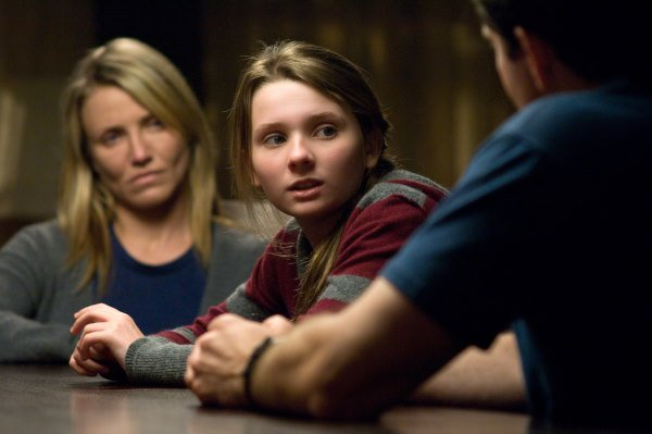 My Sister's Keeper [2009] Movie Review Recommendation