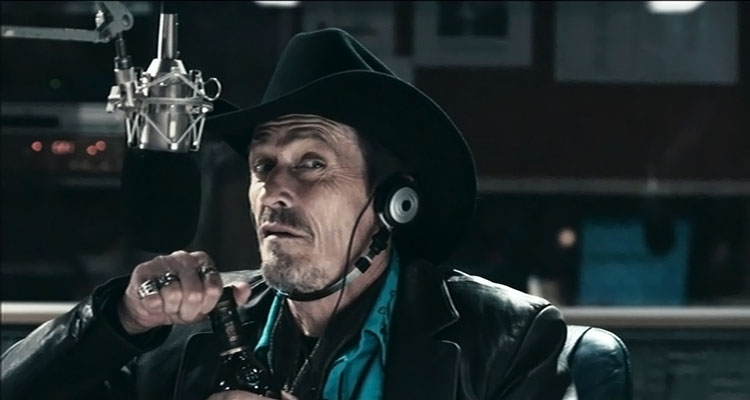 Pontypool [2008] Movie Review Recommendation