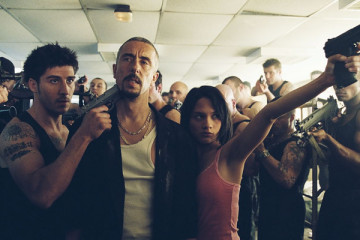 Banlieue 13 [2004] Movie Review Recommendation