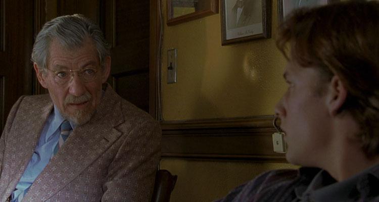 Apt Pupil [1998] Movie Review Recommendation