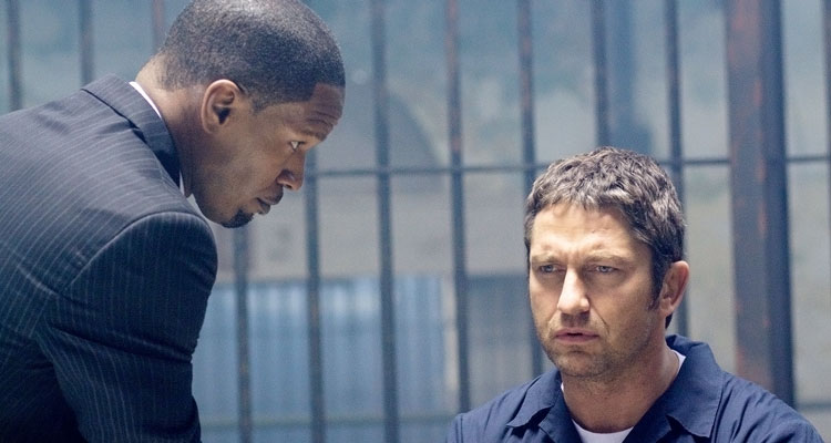 Law Abiding Citizen [2009] Movie Review Recommendation