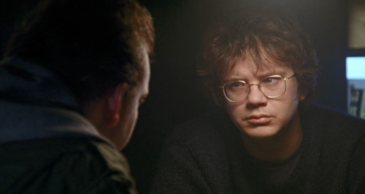 Jacob's Ladder [1990] Movie Review Recommendation