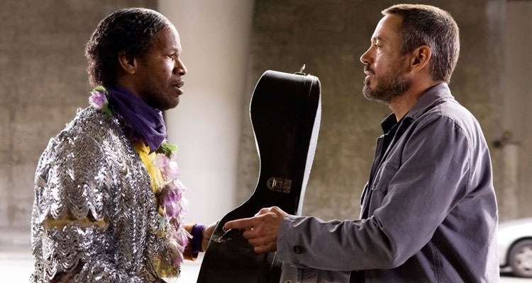 The Soloist [2009] Movie Review Recommendation