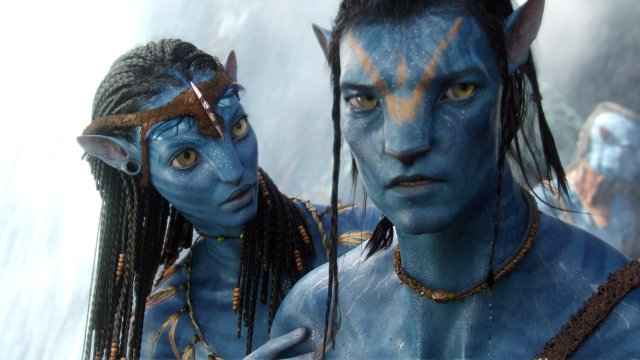Avatar [2009] Movie Review Recommendation