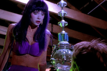 Frankenhooker [1990] Movie Review Recommendation