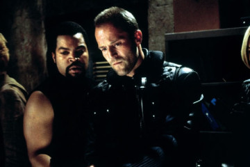Ghosts of Mars [2001] Movie Review Recommendation