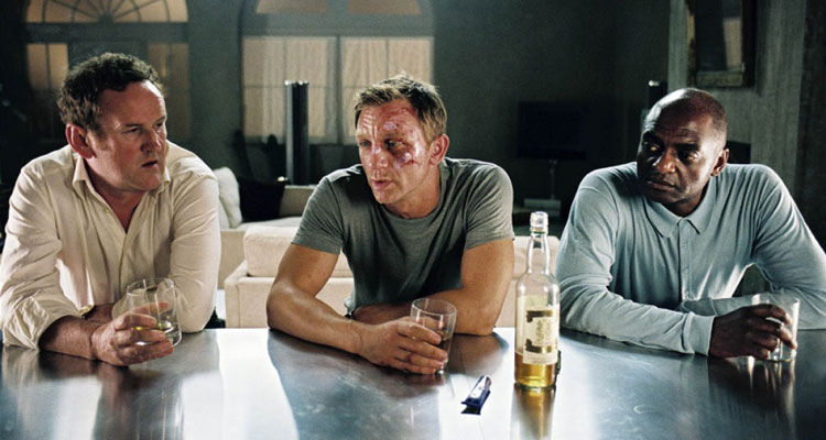 Layer Cake [2004] Movie Review Recommendation
