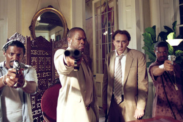 The Bad Lieutenant: Port of Call - New Orleans [2009] Movie Review Recommendation