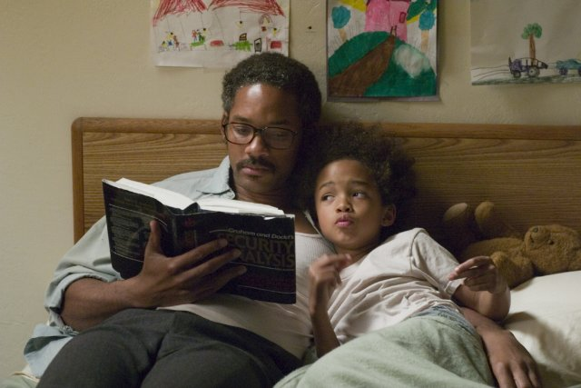 The Pursuit of Happyness [2006] Movie Review Recommendation
