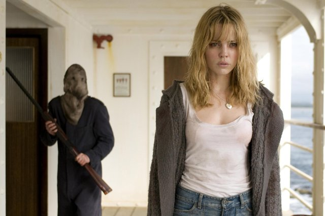 Triangle [2009] Movie Review Recommendation