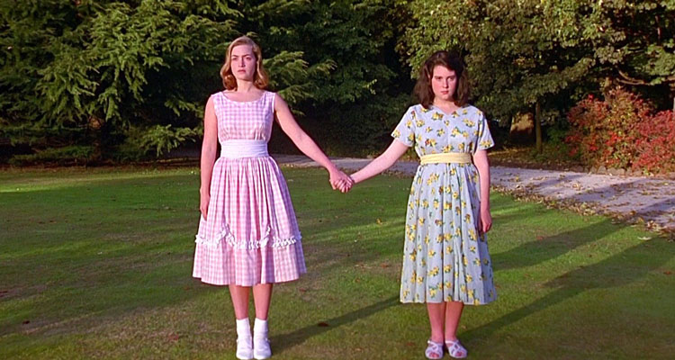 Heavenly Creatures [1994] Movie Review Recommendation