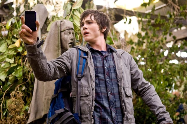 Percy Jackson & the Olympians: The Lightning Thief [2010] Movie Review Recommendation