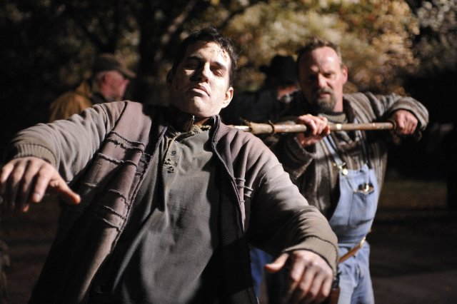 Survival of the Dead [2009] Movie Review Recommendation